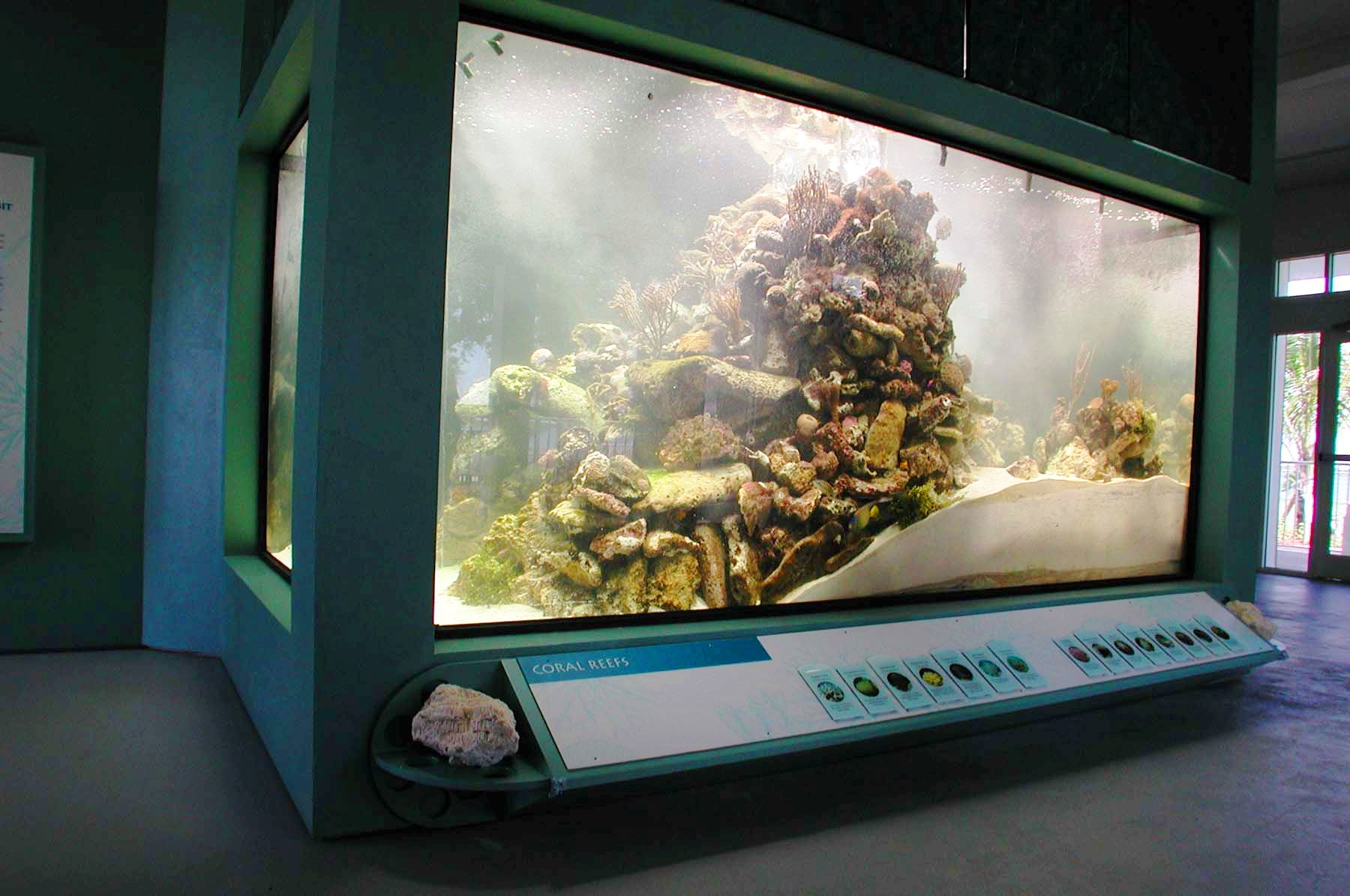 St-Lucie-County-Aquarium - pga village